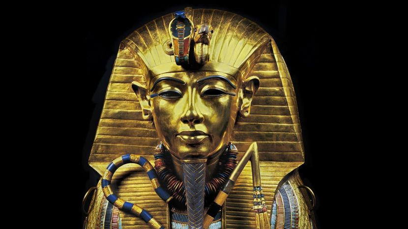 "The use of the title ""Pharaoh"""