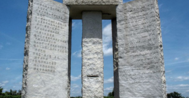 Georgia Guidestones