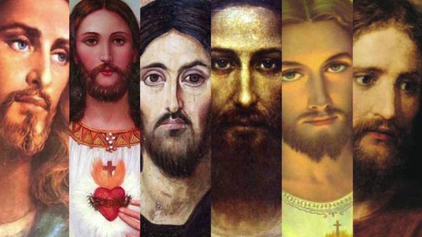 false Jesus