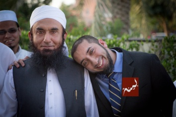 nouman-ali-khan-with-tariq-jameel