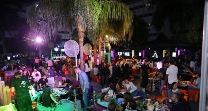 Ramadan-layali-alger-2018-plein-air-soirée