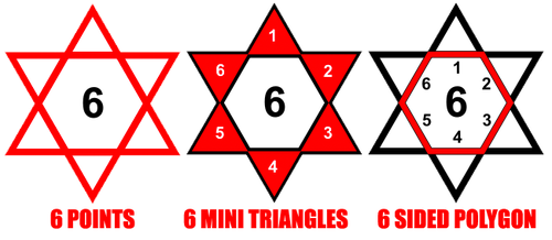 666_hexagram_star_of_david