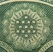 star of david money
