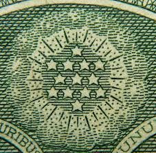 star of david money