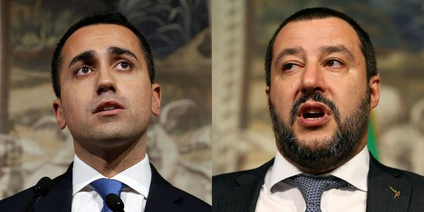 italie-matteo-salvini-et-luigi-di-maio-prets-a-affronter-l-europe