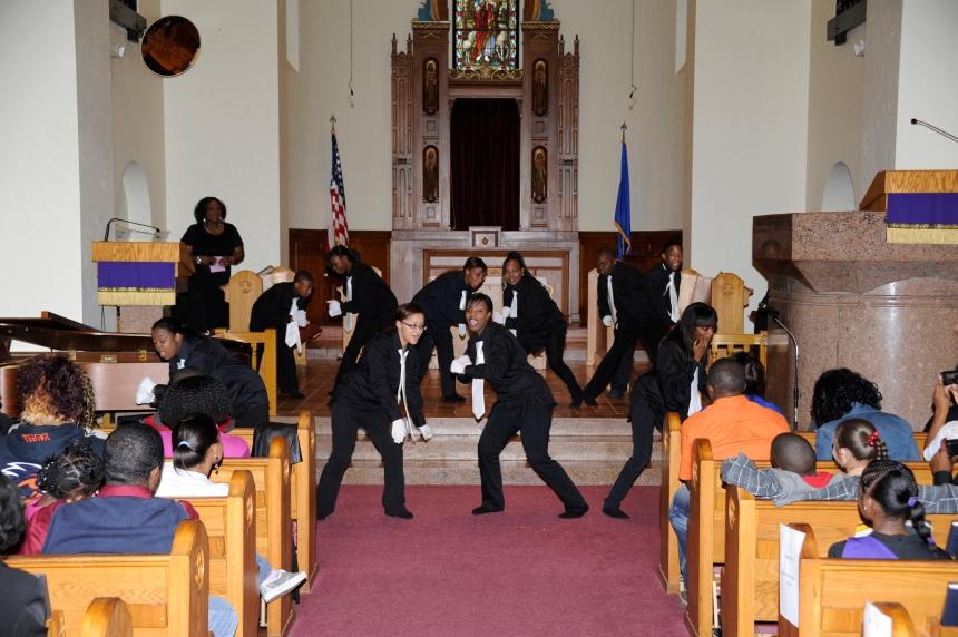 Gospel Fest 2012