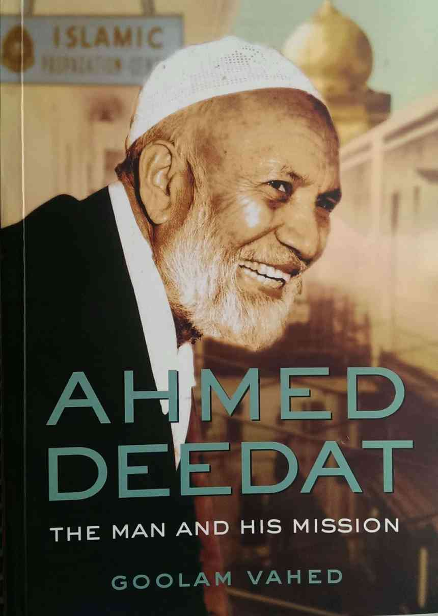 Ahmed-Deedat-paperback