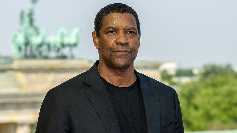 'Equalizer 2' film photocall, Berlin, Germany - 08 Aug 2018