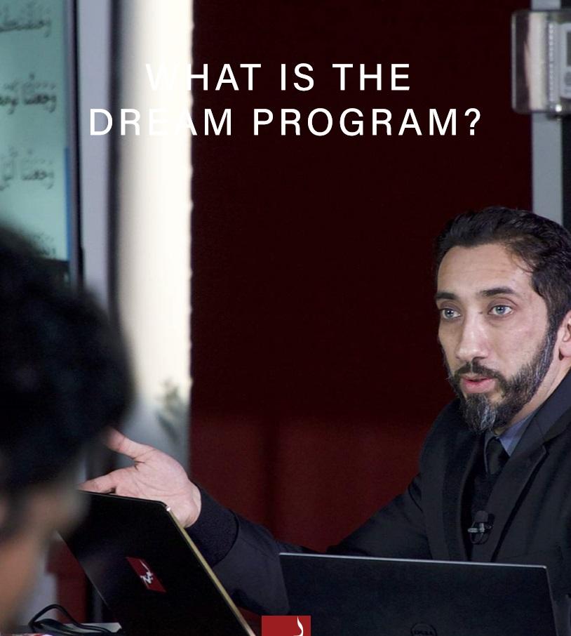 Dreamprogram