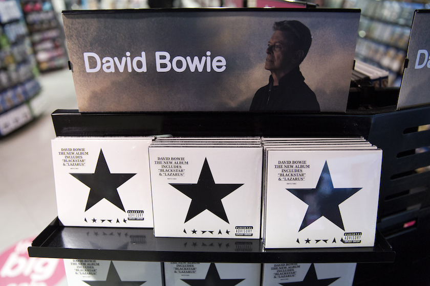 BRITAIN-MUSIC-OBIT-BOWIE