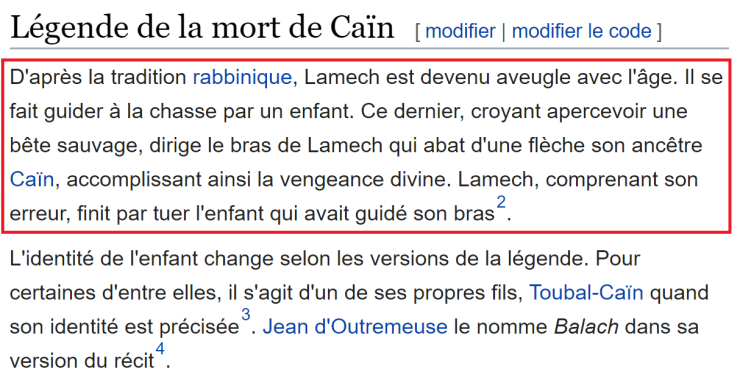 lamech