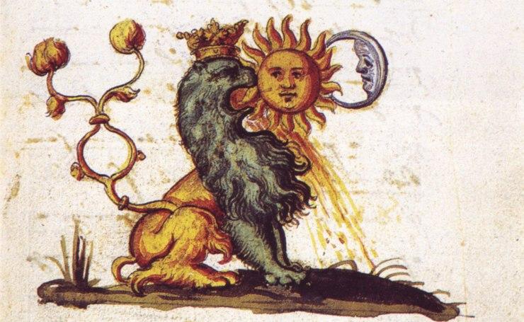 Lion_Sun_Moon