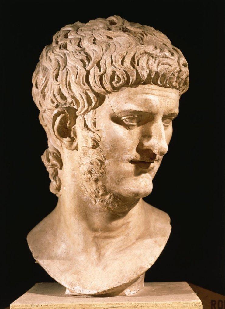 nero-37-68-roman-emperor-marble-portrait-head