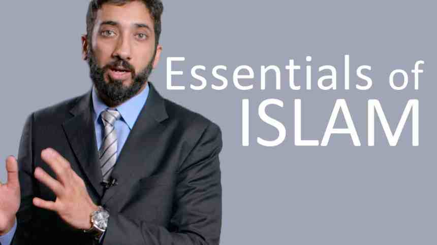 nouman-ali-khan-essentials-of-islam