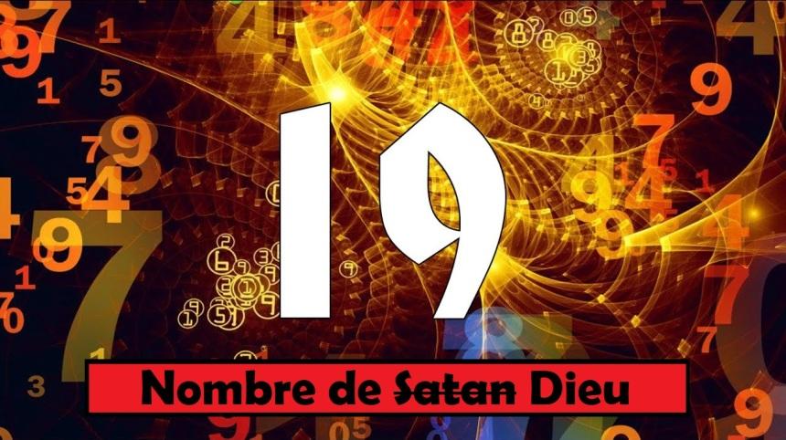 number-19