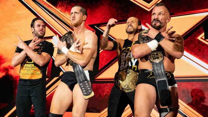 NXT-scripté-USA
