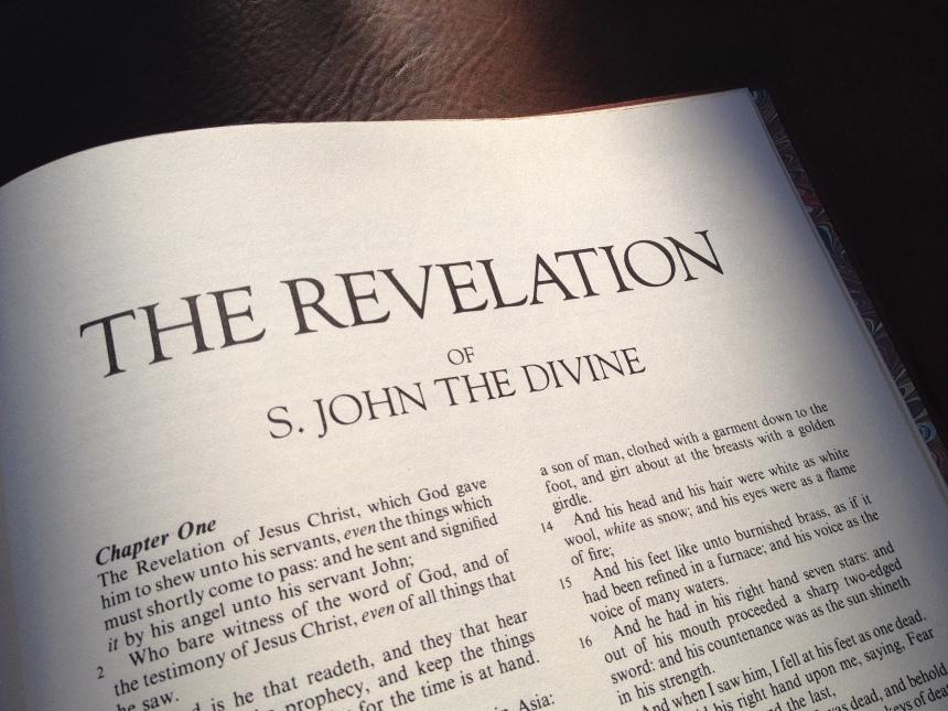 Revelation-3