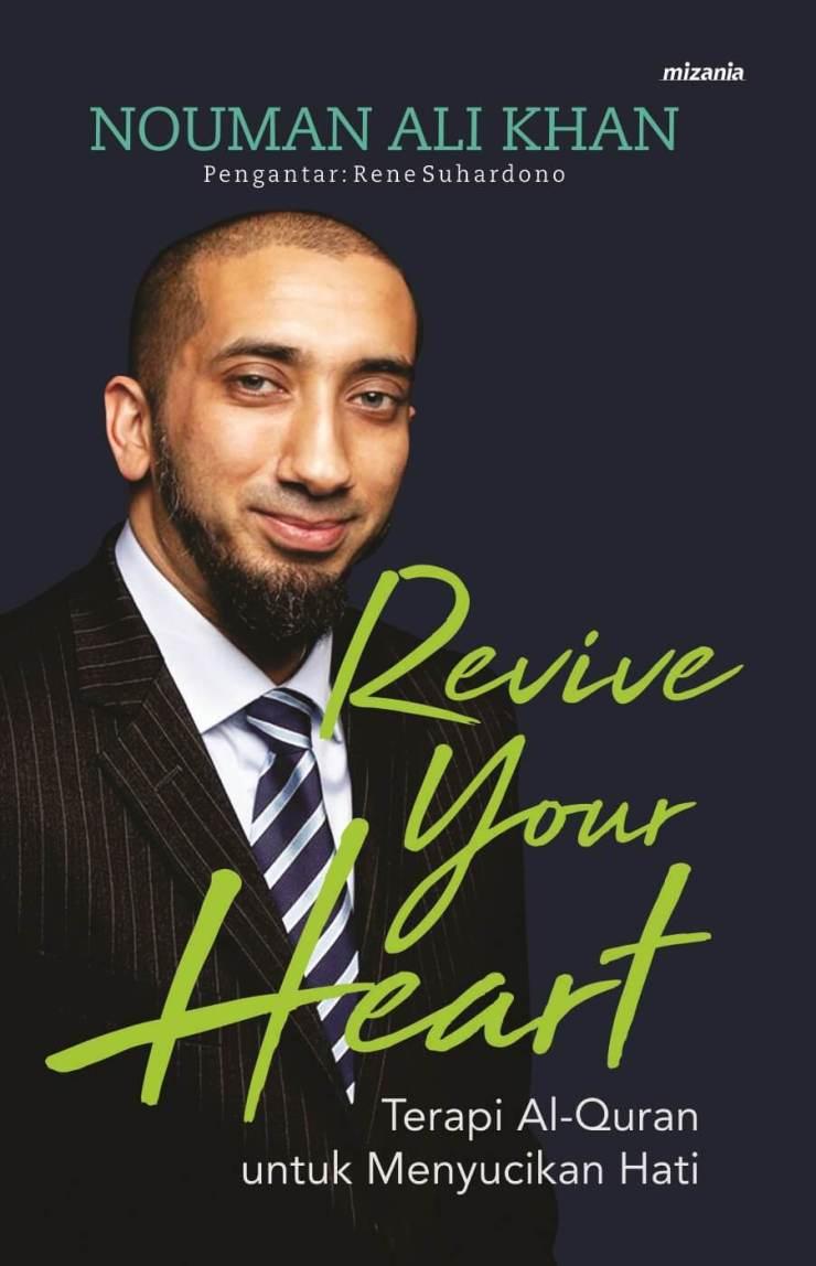 revive-your-heart-terapi-al-quran-untuk-menyucikan-hati