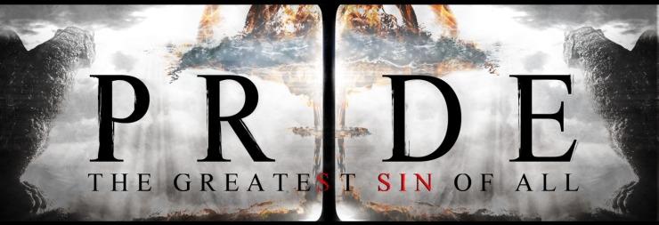 dosa kesombongan