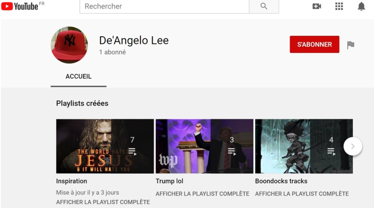 youtubediable8