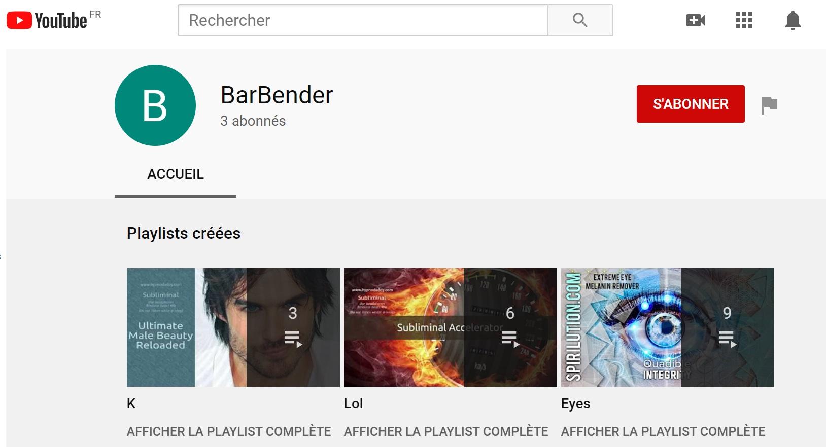 youtubediable9
