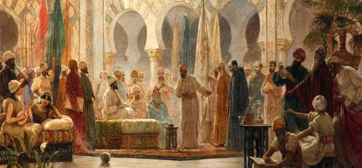 califat-dieu