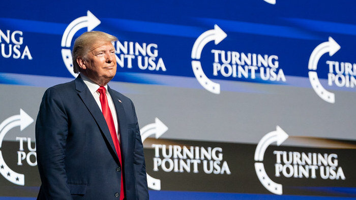 Donald-Trump-Turning-Point-USA