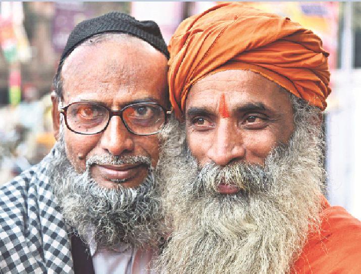 Ganga-and-Jamuna