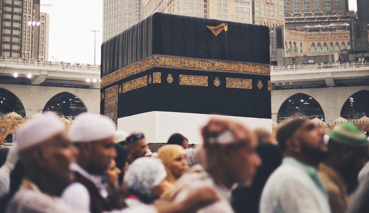 Hajj-Islamic-Pilgrimage