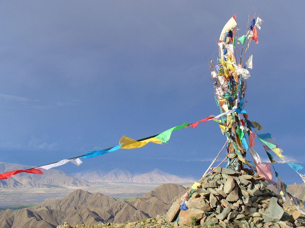 Lhapsa1-Tibet